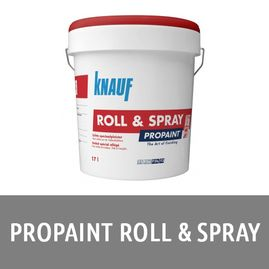 propaint roll & spray