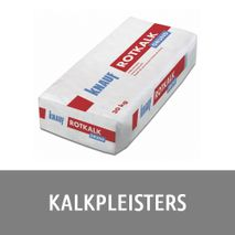 kalkpleisters